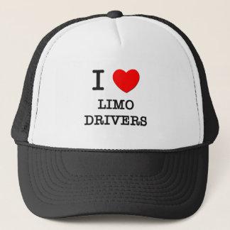Gorra De Camionero Amo conductores del Limo