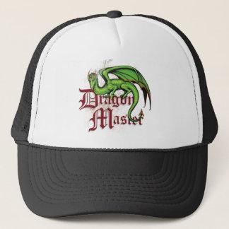 Gorra De Camionero amo del dragón para el camisetas ligero