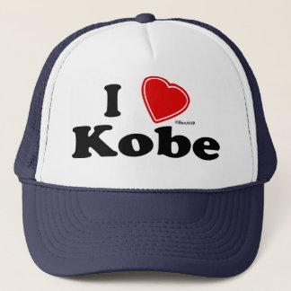 Gorra De Camionero Amo Kobe