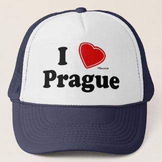 Gorra De Camionero Amo Praga
