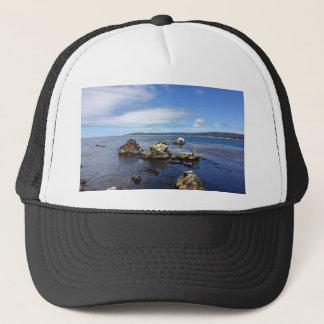 Gorra De Camionero Amor del océano
