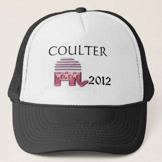 Gorra De Camionero Ann Coulter 2012