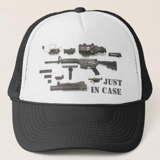 Gorra De Camionero Apenas en caso
