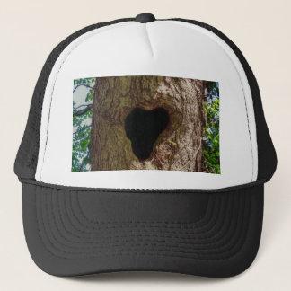 Gorra De Camionero Árbol del corazón