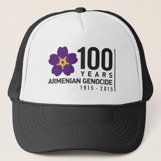 Gorra De Camionero Armenian Genocide