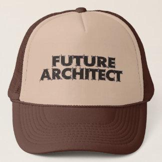 Gorra De Camionero Arquitecto futuro