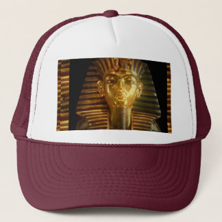 Gorra De Camionero Arte egipcio de los ídolos del VINTAGE: PIRÁMIDES