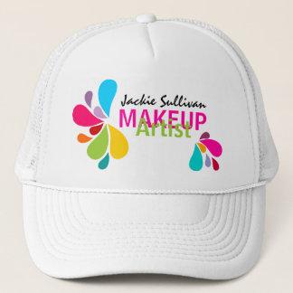 Gorra De Camionero Artista de maquillaje promocional