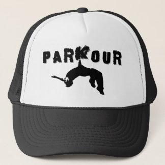 Gorra De Camionero Atleta de Parkour