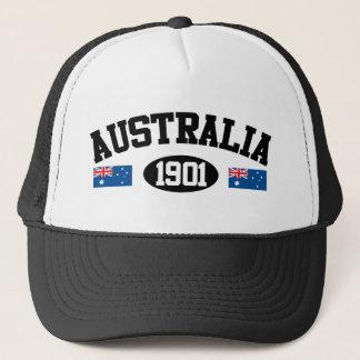 Gorra De Camionero Australia 1901
