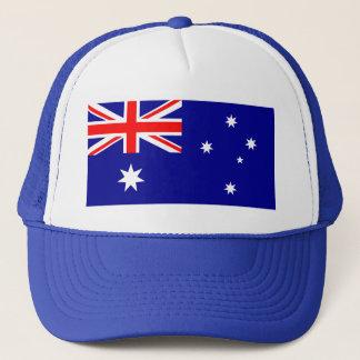 Gorra De Camionero Australiana