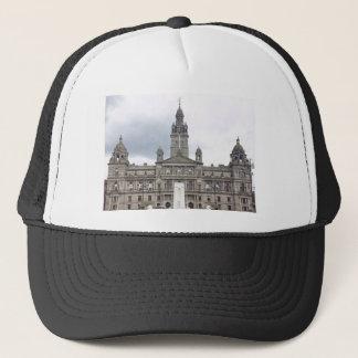 Gorra De Camionero Ayuntamiento Glasgow
