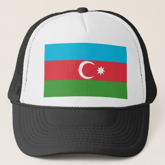 Gorra De Camionero Azerbaijao