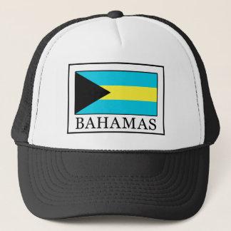 Gorra De Camionero Bahamas