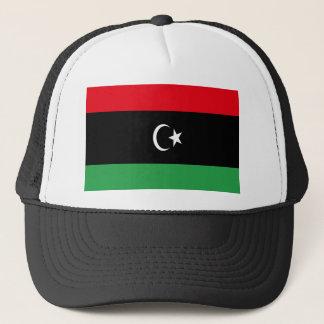 Gorra De Camionero ¡Bajo costo! Bandera de Libia