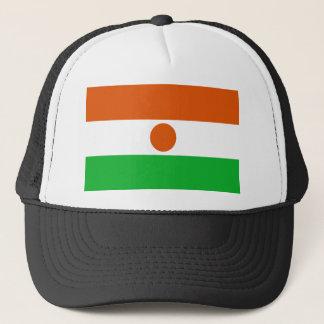 Gorra De Camionero ¡Bajo costo! Bandera de Niger