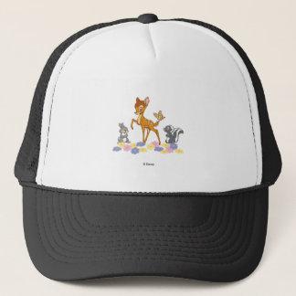 Gorra De Camionero Bambi y amigos