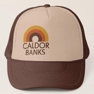 Gorra De Camionero Bancos de Caldor