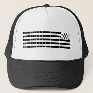 Gorra De Camionero Bandera Bretaña