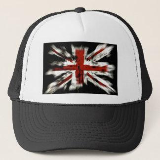 Gorra De Camionero Bandera británica