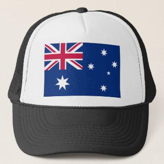 Gorra De Camionero Bandera de Australia