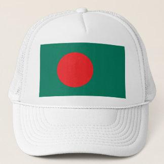 Gorra De Camionero Bandera de Bangladesh