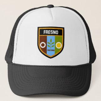 Gorra De Camionero Bandera de Fresno