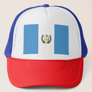 Gorra De Camionero Bandera de Guatemala