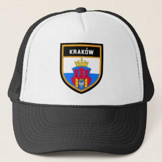 Gorra De Camionero Bandera de Kraków