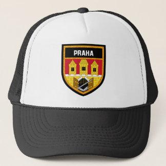 Gorra De Camionero Bandera de Praga