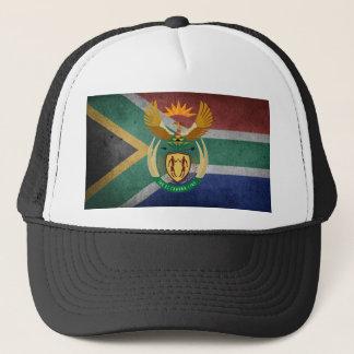 Gorra De Camionero Bandera surafricana