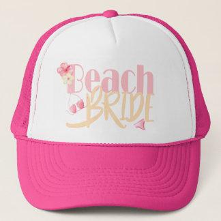 Gorra De Camionero beach-Bride.gif