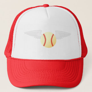 Gorra De Camionero Béisbol del ángel