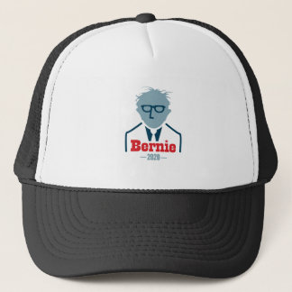 Gorra De Camionero Bernie 2020