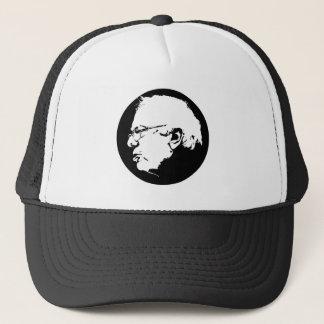 Gorra De Camionero Bernie rígido
