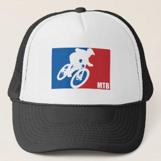 Gorra De Camionero Bici de montaña All-star