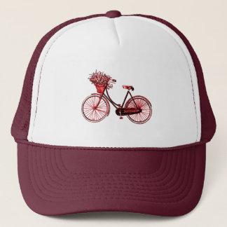 Gorra De Camionero Bicicleta 2