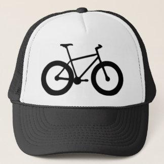 Gorra De Camionero bicicleta cansada gorda