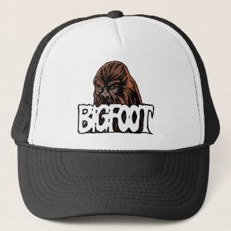 Gorra De Camionero Bigfoot