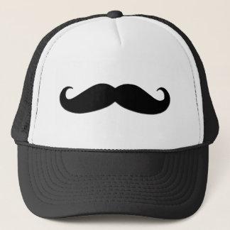 Gorra De Camionero Bigote negro o bigote negro para los regalos de la