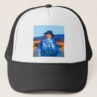 Gorra De Camionero Billy el niño