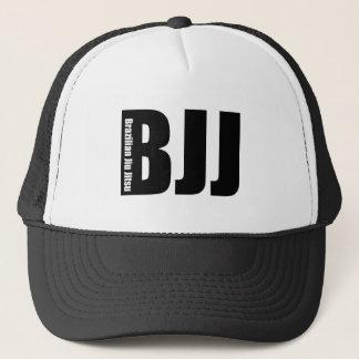 Gorra De Camionero BJJ - Brasilen@o Jiu Jitsu
