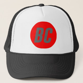 Gorra De Camionero BogeCreation