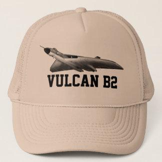 Gorra De Camionero Bombardero B2 de Avro Vulcan