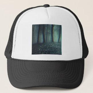 Gorra De Camionero bosque 3D