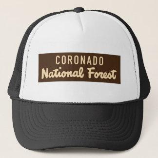 Gorra De Camionero Bosque del Estado de Coronado
