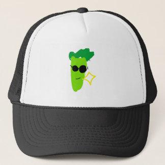 Gorra De Camionero Bróculi fresco