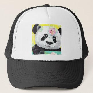 Gorra De Camionero Burbujas de la panda