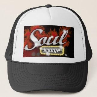Gorra De Camionero Cabeza del salón del alma