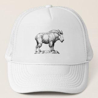 Gorra De Camionero Cabra de montaña